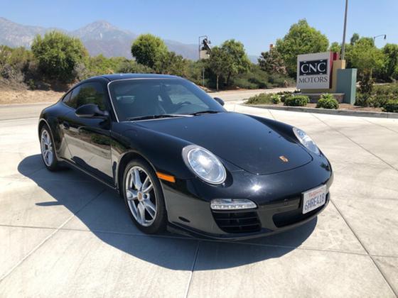 2009 Porsche 911 :6 car images available