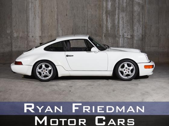 1994 Porsche 911 :7 car images available