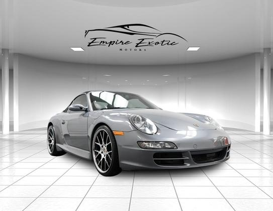 2005 Porsche 911 :24 car images available