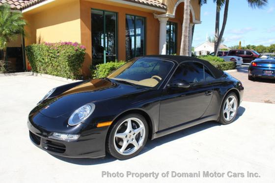 2006 Porsche 911 :24 car images available