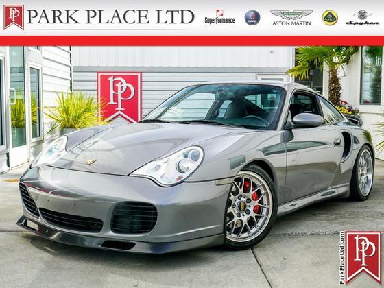 2003 Porsche 911 :24 car images available