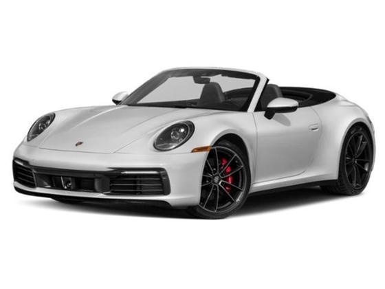 2020 Porsche 911  : Car has generic photo