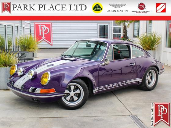 1971 Porsche 911 :24 car images available