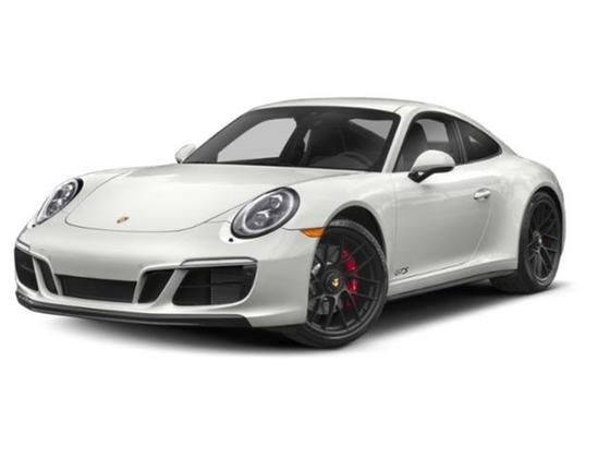 2017 Porsche 911  : Car has generic photo