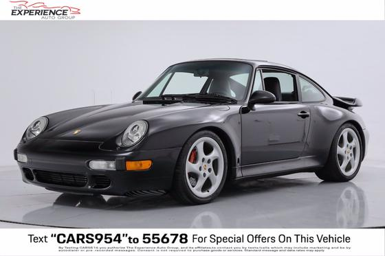 1996 Porsche 911 :24 car images available