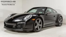 2019 Porsche 911 :22 car images available