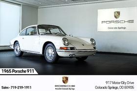 1965 Porsche 911 :24 car images available