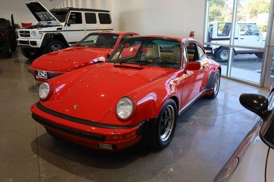 1988 Porsche 911 :20 car images available