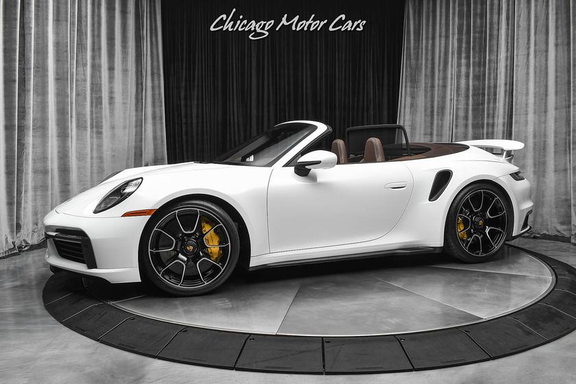 2021 Porsche 911 :24 car images available