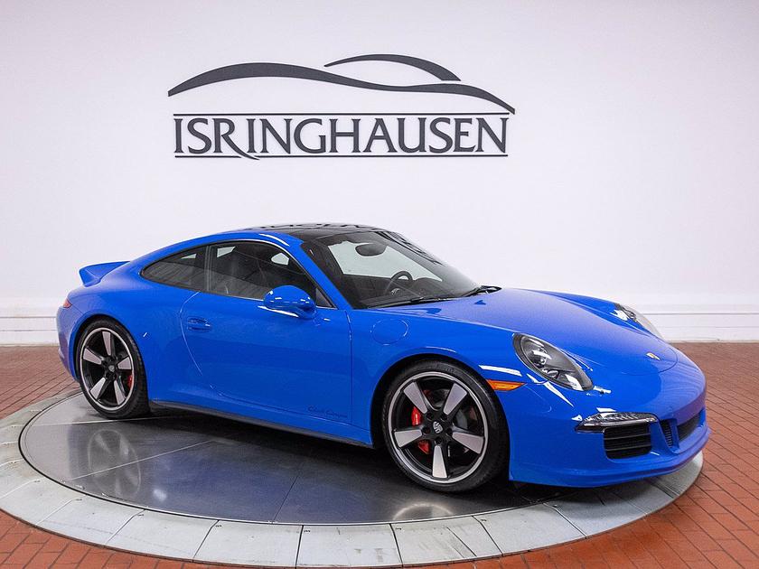 2016 Porsche 911 :24 car images available
