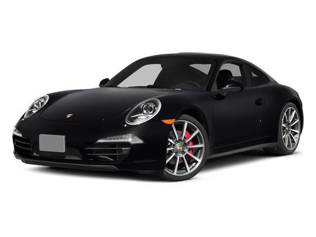 2013 Porsche 911  : Car has generic photo