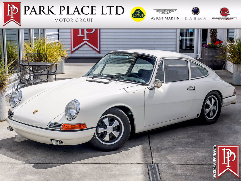 1968 Porsche 911 :24 car images available