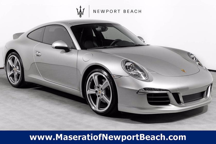2013 Porsche 911 :24 car images available