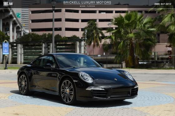 2016 Porsche 911 Black Edition:24 car images available