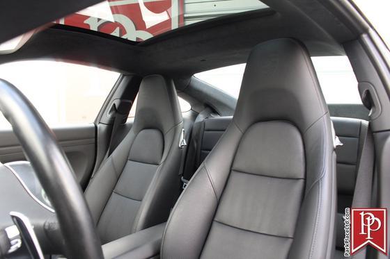 2016 Porsche 911 Black Edition