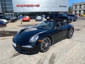 2016 Porsche 911 Black Edition:20 car images available