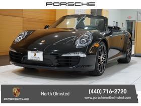2016 Porsche 911 Black Edition:24 car images available