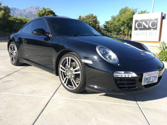 2012 Porsche 911 Black Edition:22 car images available