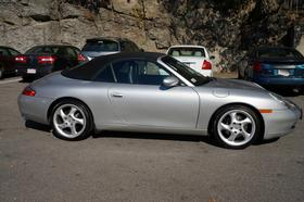 2000 Porsche 911 Carrera 2 Cabriolet:12 car images available