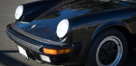 1988 Porsche 911 Carrera 2 Cabriolet