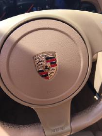 2014 Porsche 911 Carrera 2 Cabriolet
