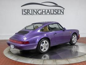 1992 Porsche 911 Carrera 2