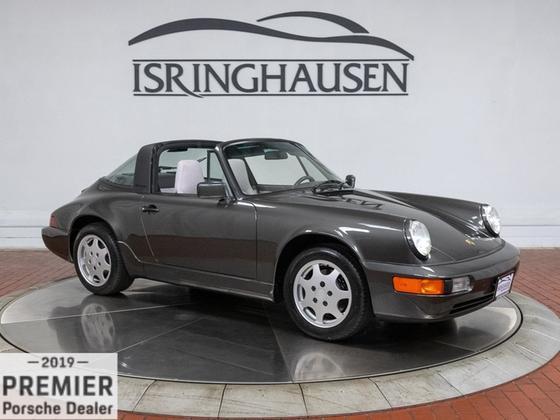 1991 Porsche 911 Carrera 2:24 car images available