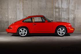 1990 Porsche 911 Carrera 2