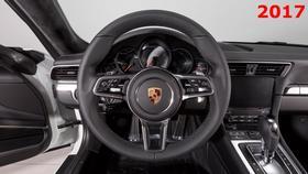 2017 Porsche 911 Carrera 2S