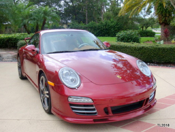 2011 Porsche 911 Carrera 2S:12 car images available