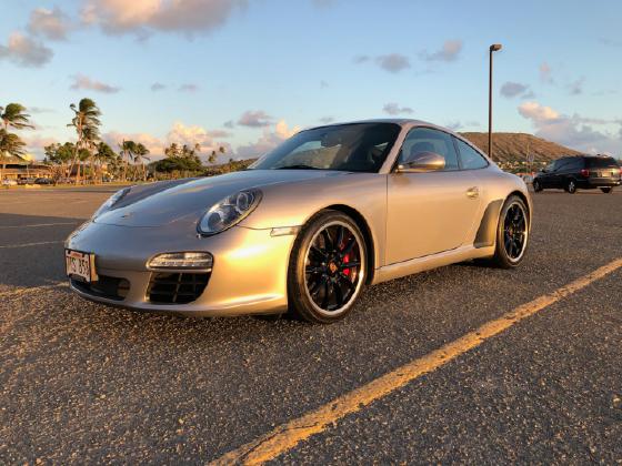2010 Porsche 911 Carrera 2S