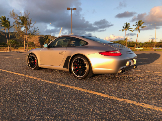 2010 Porsche 911 Carrera 2S:24 car images available