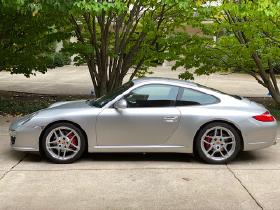2009 Porsche 911 Carrera 2S