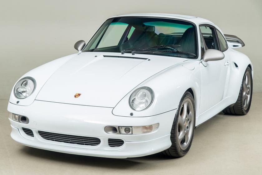 1998 Porsche 911 Carrera 2S:12 car images available