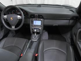 2006 Porsche 911 Carrera 4 Cabriolet