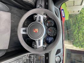 2015 Porsche 911 Carrera 4 GTS Cabriolet