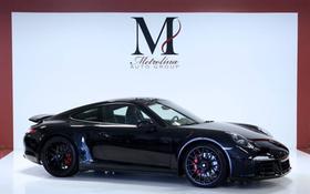 2015 Porsche 911 Carrera 4 GTS:24 car images available