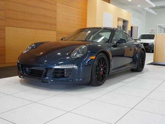 2015 Porsche 911 Carrera 4 GTS:24 car images available