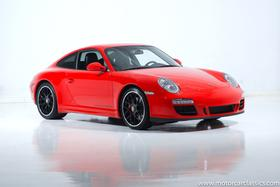 2012 Porsche 911 Carrera 4 GTS:24 car images available