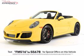 2019 Porsche 911 Carrera 4 GTS:24 car images available