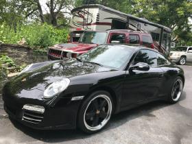 2009 Porsche 911 Carrera 4:9 car images available