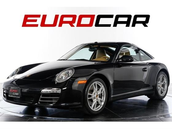 2009 Porsche 911 Carrera 4:24 car images available