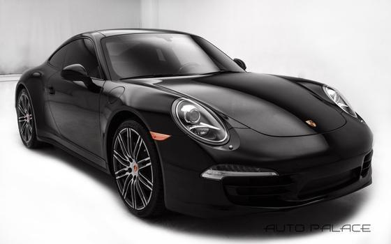 2015 Porsche 911 Carrera 4:24 car images available