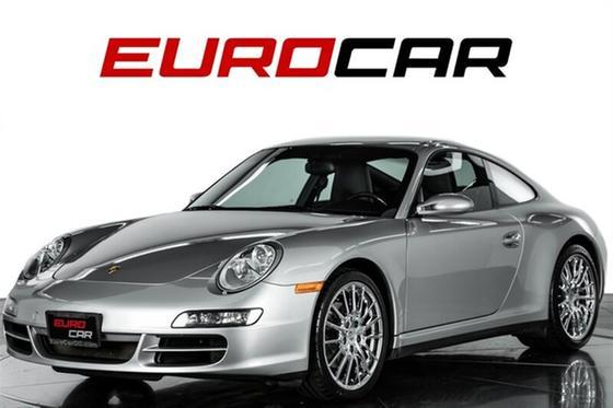 2008 Porsche 911 Carrera 4:24 car images available