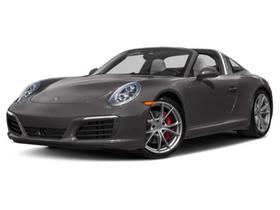 2017 Porsche 911 Carrera 4 : Car has generic photo