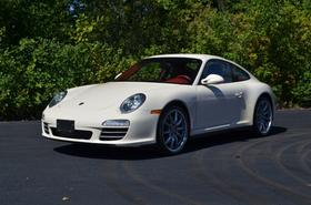 2010 Porsche 911 Carrera 4:24 car images available