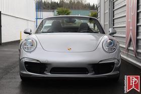 2014 Porsche 911 Carrera 4S Cabriolet