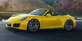 2019 Porsche 911 Carrera 4S Cabriolet : Car has generic photo