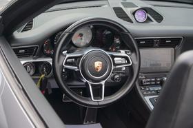 2017 Porsche 911 Carrera 4S Cabriolet