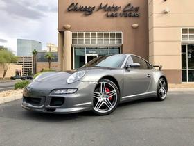 2007 Porsche 911 Carrera 4S:24 car images available
